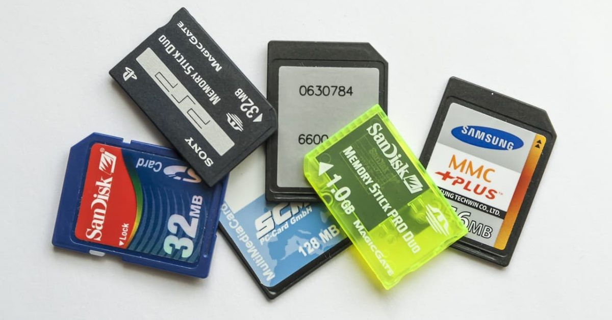 The Best High Speed SD Memory Card For Your DSLR Camera – Which SDHC Cards Are Good For Professional Photography