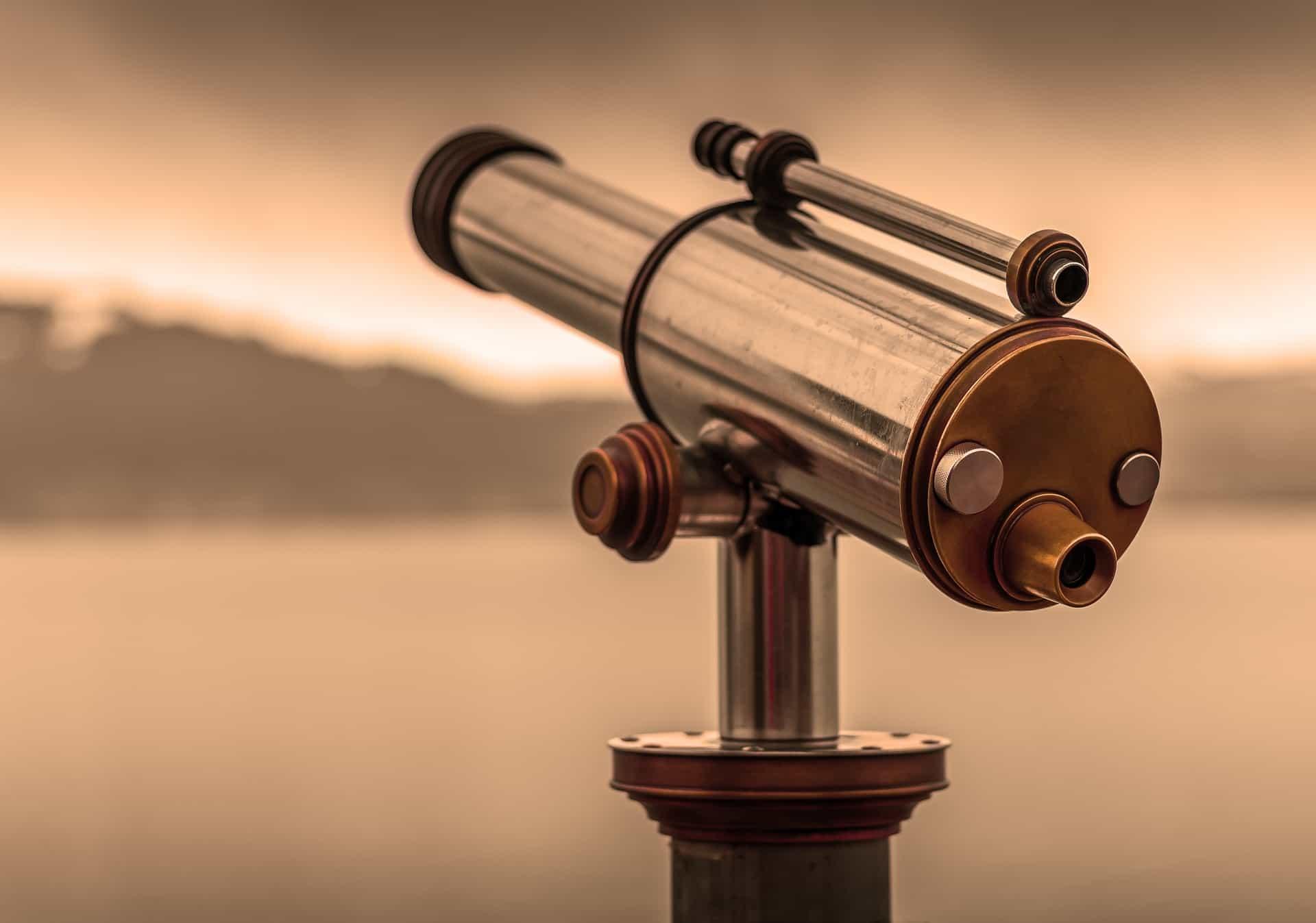 simple to use telescope
