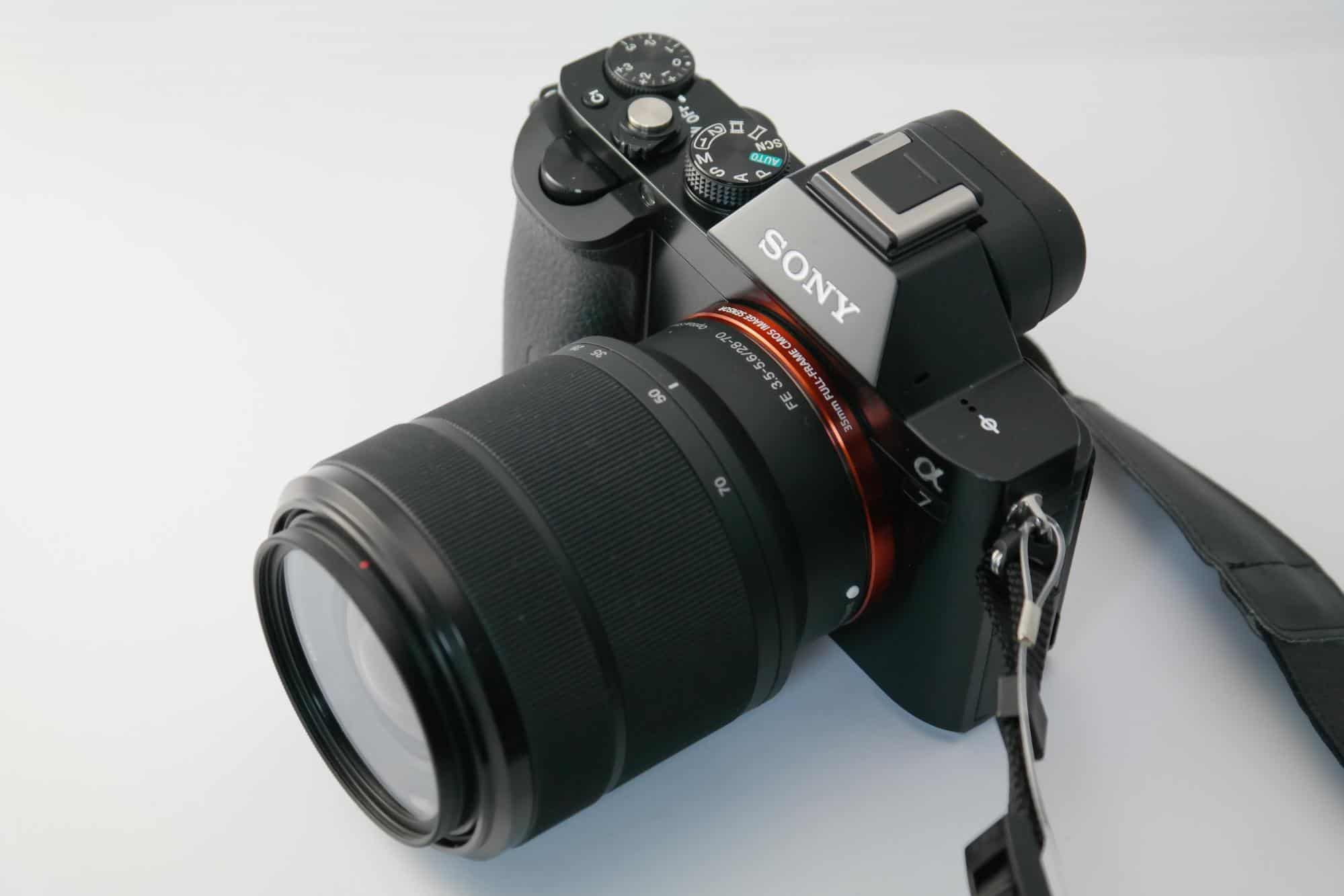 Best Lenses For Sony a7iii | Top Mirrorless Lens Reviews