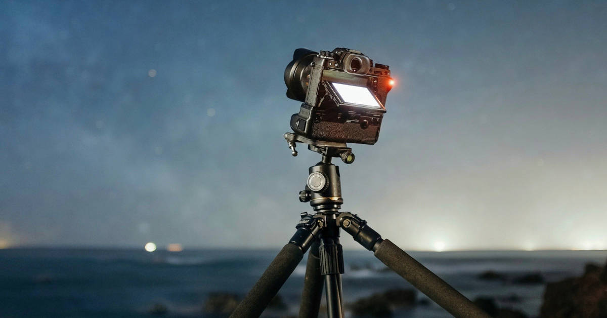 Best Camera For Astrophotography | Buyers Guide To The Perfect Night Sky Photography DSLR