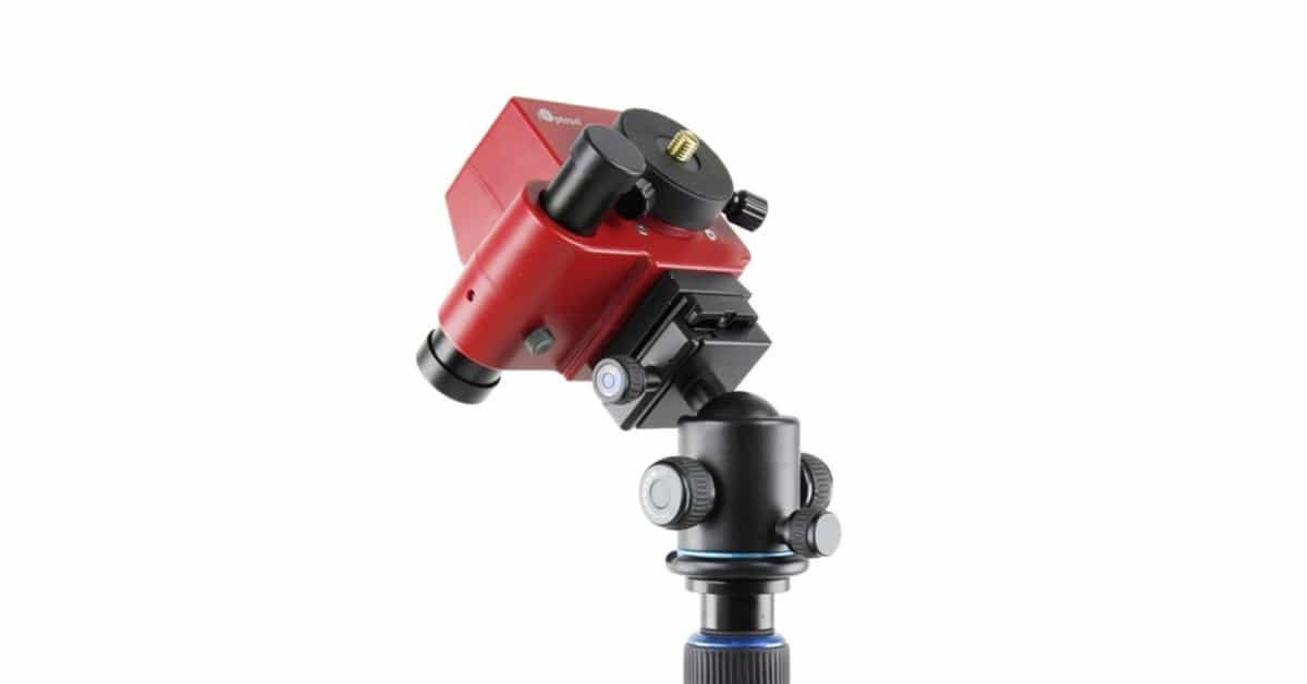 We Review the iOptron Skytracker Pro – Is This A Must Have Camera Mount For Astrophotography?