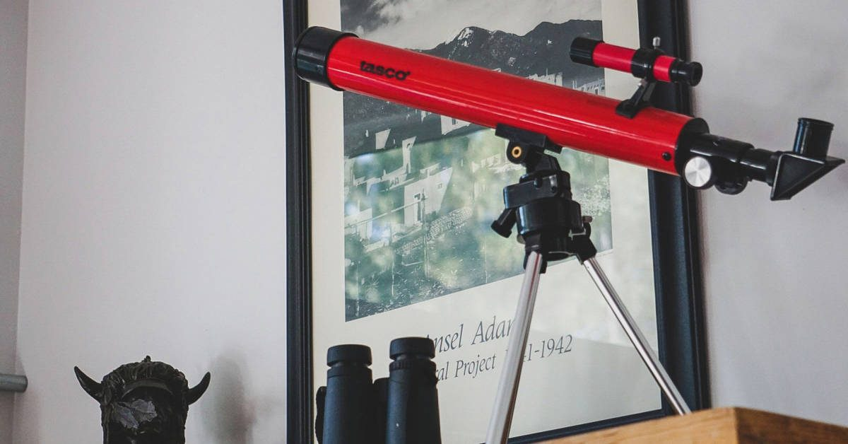 Selecting The Best Telescope For Kids | We Review Some Great Beginner Telescopes For Your Childs Astronomy & Star Gazing
