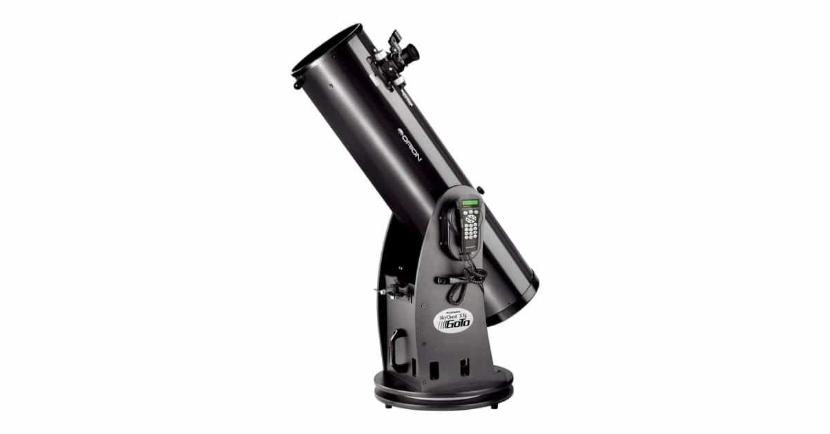Best Astronomical Telescope Buying Guide & Reviews | Top 7 Telescopes For Viewing Planets & Galaxies
