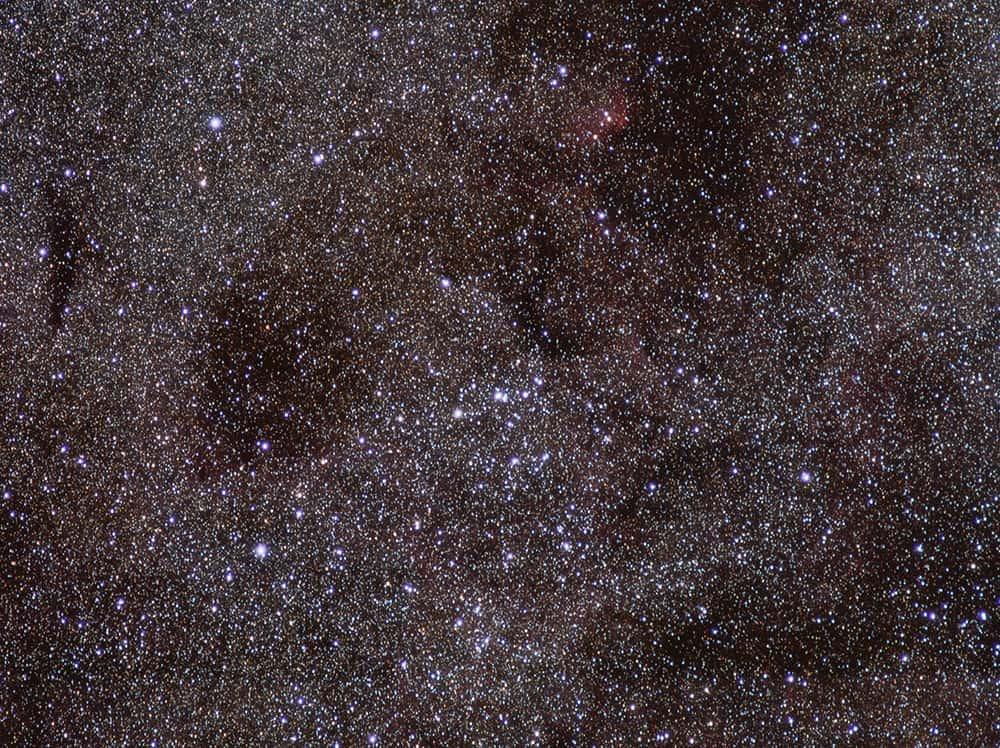 open cluster NGC6871